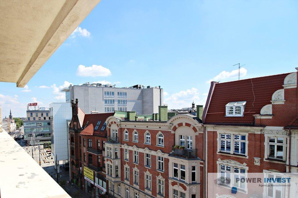 Mieszkanie dwupokojowe na sprzedaż Katowice, Śródmieście, 3 Maja  45m2 Foto 2