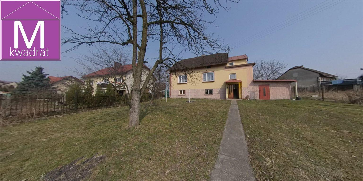 Dom na sprzedaż Balin, Jaworznicka 106  105m2 Foto 11
