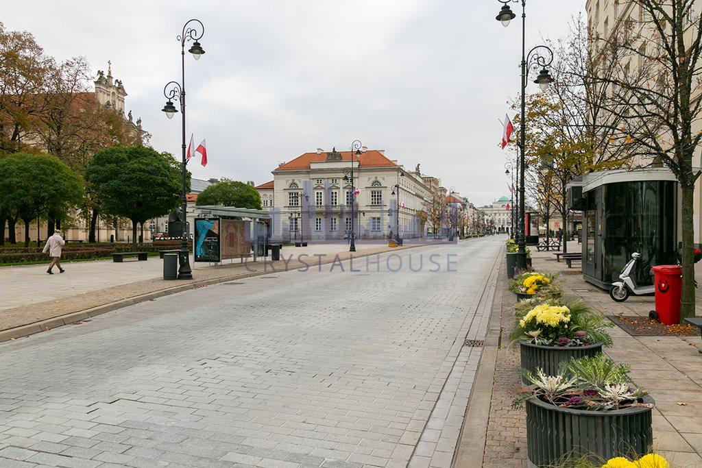 Mieszkanie trzypokojowe na sprzedaż Warszawa, Śródmieście, Karowa  106m2 Foto 3
