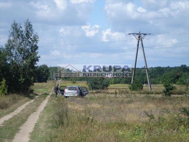 Działka rolna na sprzedaż Jachranka, Letnia (1)  970m2 Foto 6