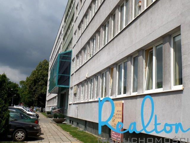 Lokal użytkowy na wynajem Katowice, Śródmieście, Przemysłowa  35m2 Foto 2
