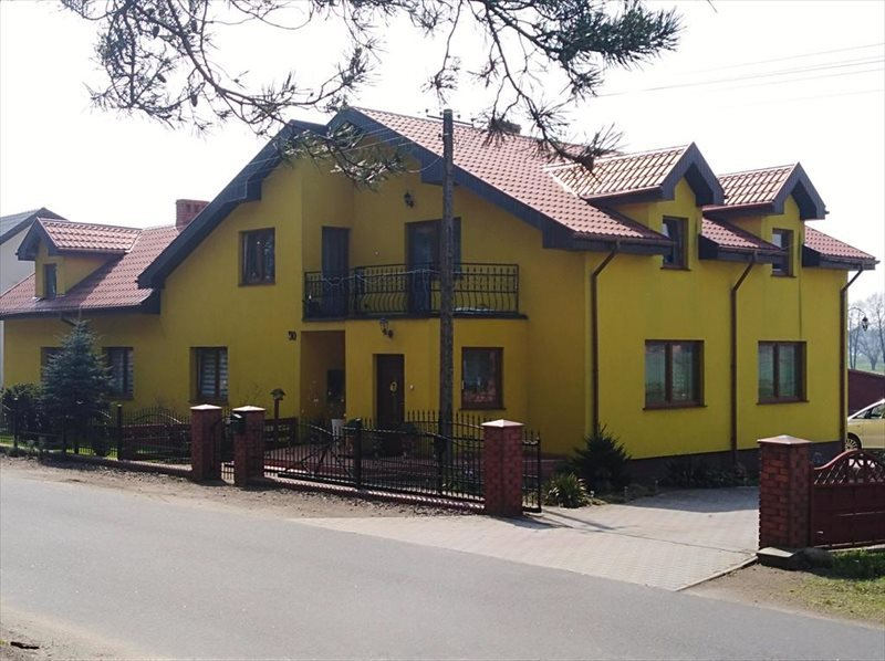 Dom na sprzedaż Ługi  320m2 Foto 2