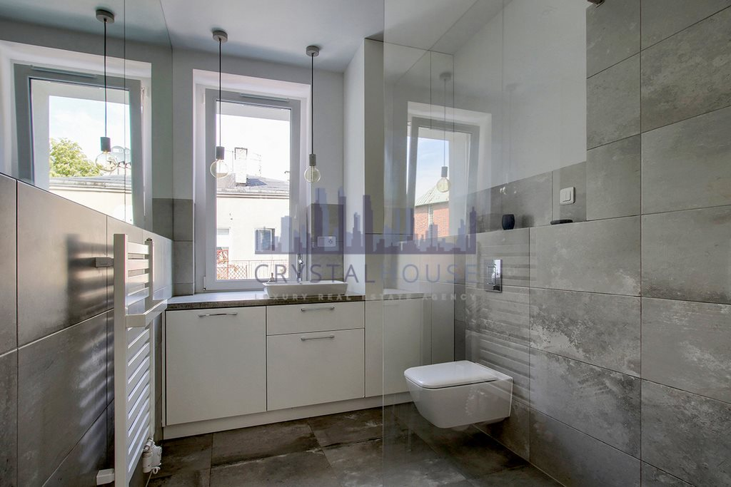 Mieszkanie dwupokojowe na wynajem Warszawa, Praga-Południe, Gedymina  60m2 Foto 10