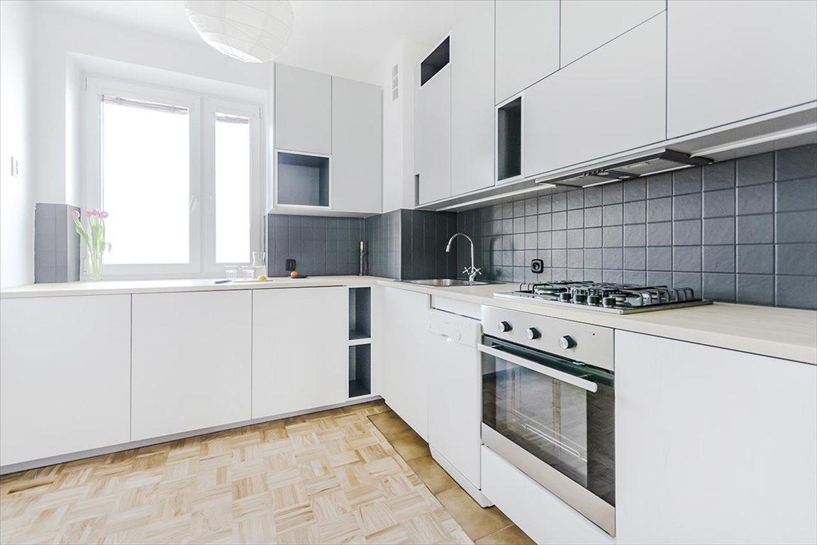 Mieszkanie trzypokojowe na sprzedaż Warszawa, Ursynów, Ursynów, Pięciolinii  83m2 Foto 3