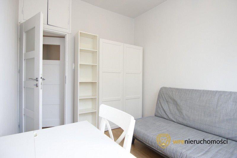 Mieszkanie dwupokojowe na sprzedaż Wrocław, Krzyki, Tadeusza Kościuszki  35m2 Foto 3
