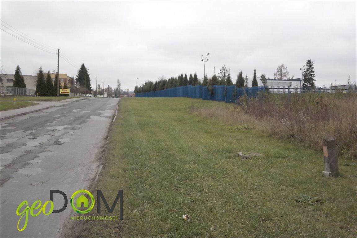 Działka przemysłowo-handlowa na sprzedaż Chełm, Okszowska  10003m2 Foto 4