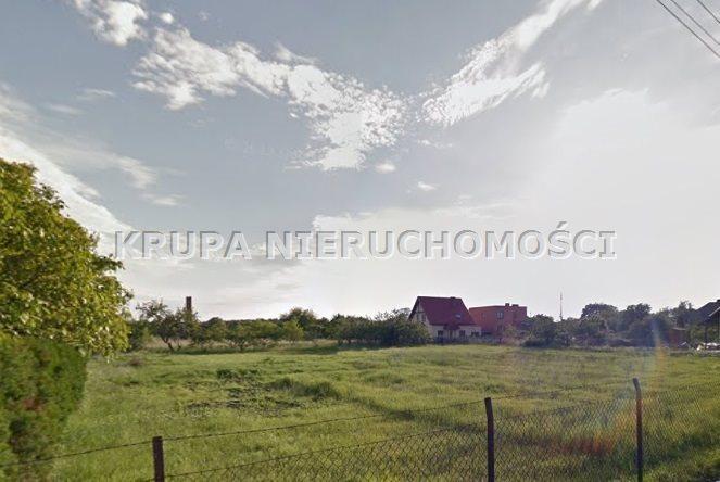 Działka budowlana na sprzedaż Poznań, Krzesiny  1464m2 Foto 1