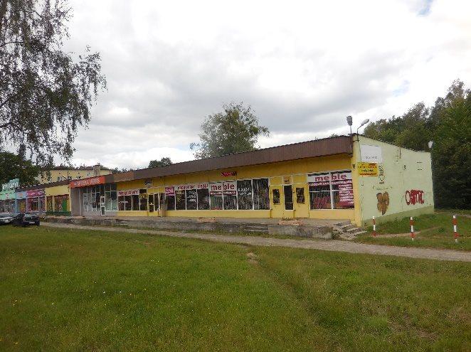 Działka inwestycyjna na sprzedaż Blachownia, Ostrowy, Sienkiewicza 2  7475m2 Foto 3