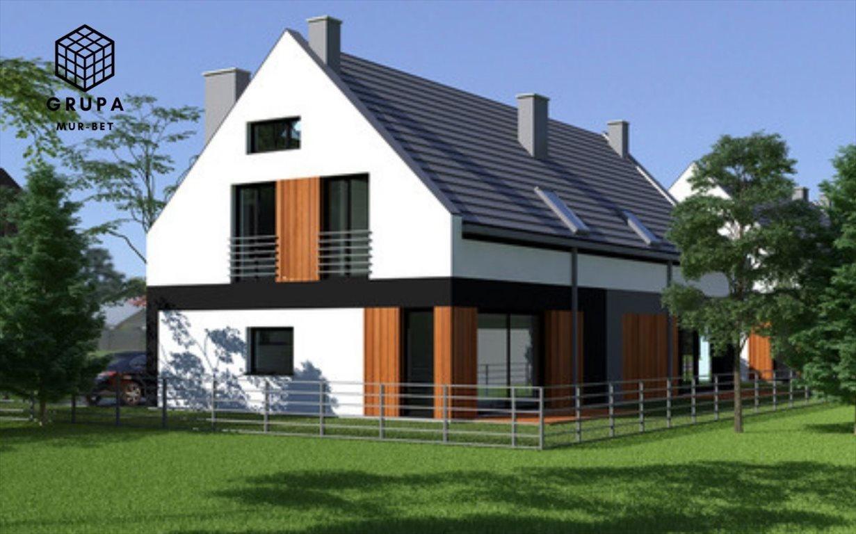 Dom na sprzedaż Konarzewo  111m2 Foto 1