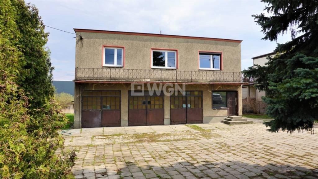 Dom na sprzedaż Częstochowa, Błeszno, Bugaj, Wojska Polskiego  120m2 Foto 3