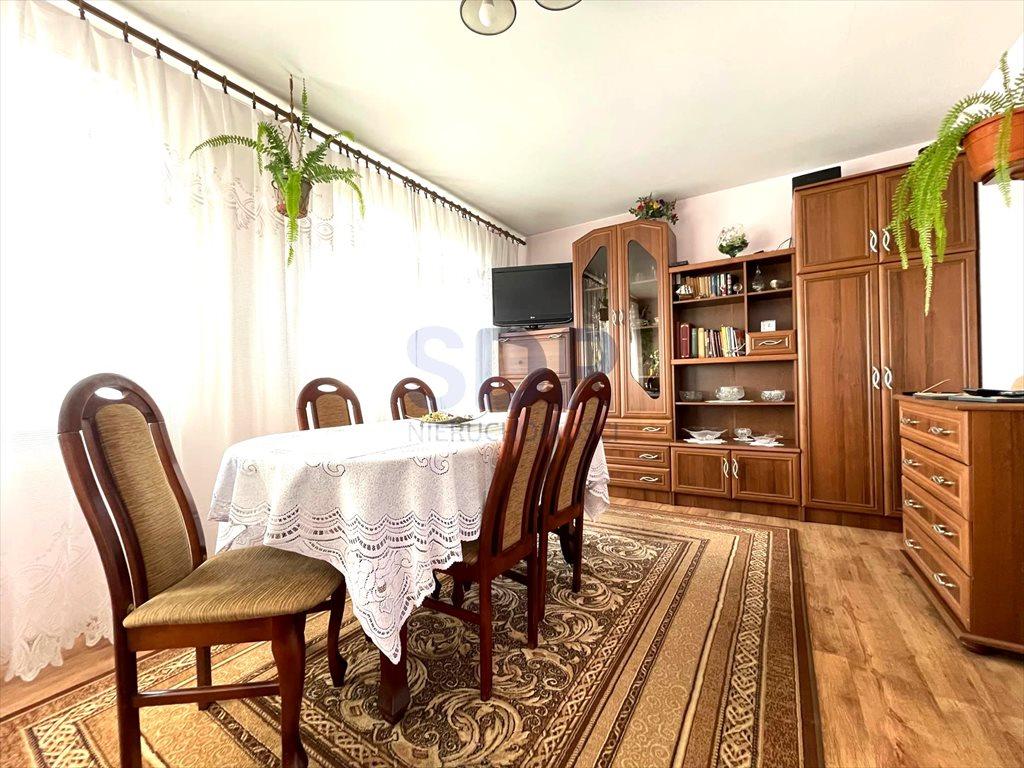 Mieszkanie trzypokojowe na sprzedaż Wrocław, Krzyki, Gaj, Jabłeczna  63m2 Foto 1
