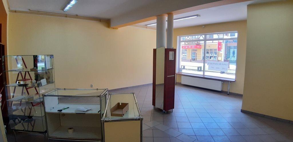 Lokal użytkowy na sprzedaż Morąg, Mickiewicza  55m2 Foto 5