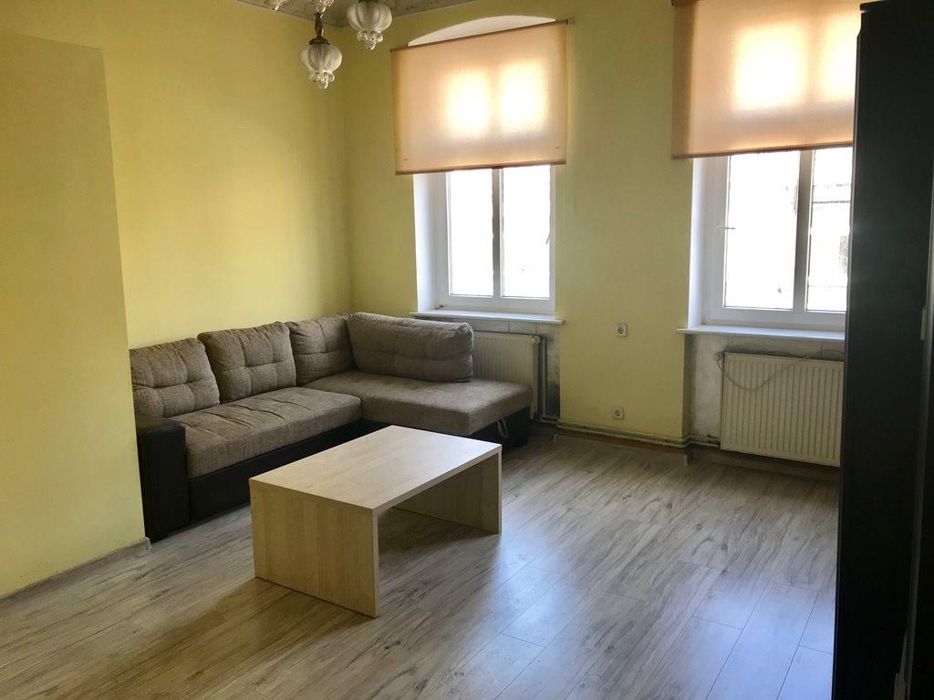 Mieszkanie czteropokojowe  na sprzedaż Szczecin, Śródmieście-Centrum, Jagiellońska  105m2 Foto 3