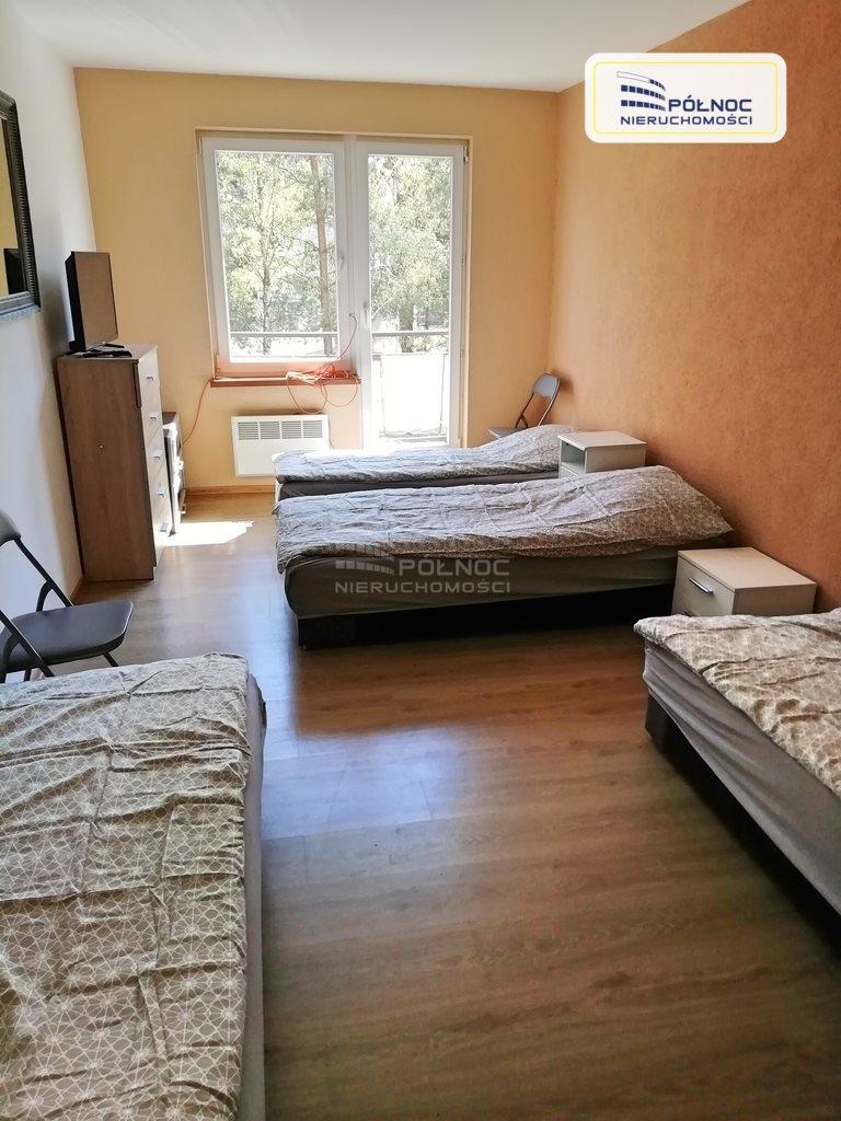 Mieszkanie czteropokojowe  na sprzedaż Szczytnica  64m2 Foto 1