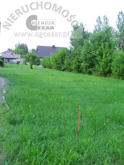 Działka budowlana na sprzedaż Mińsk Mazowiecki  833m2 Foto 3