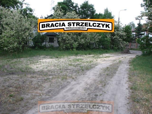 Działka budowlana na sprzedaż Warszawa, Wesoła  1114m2 Foto 1