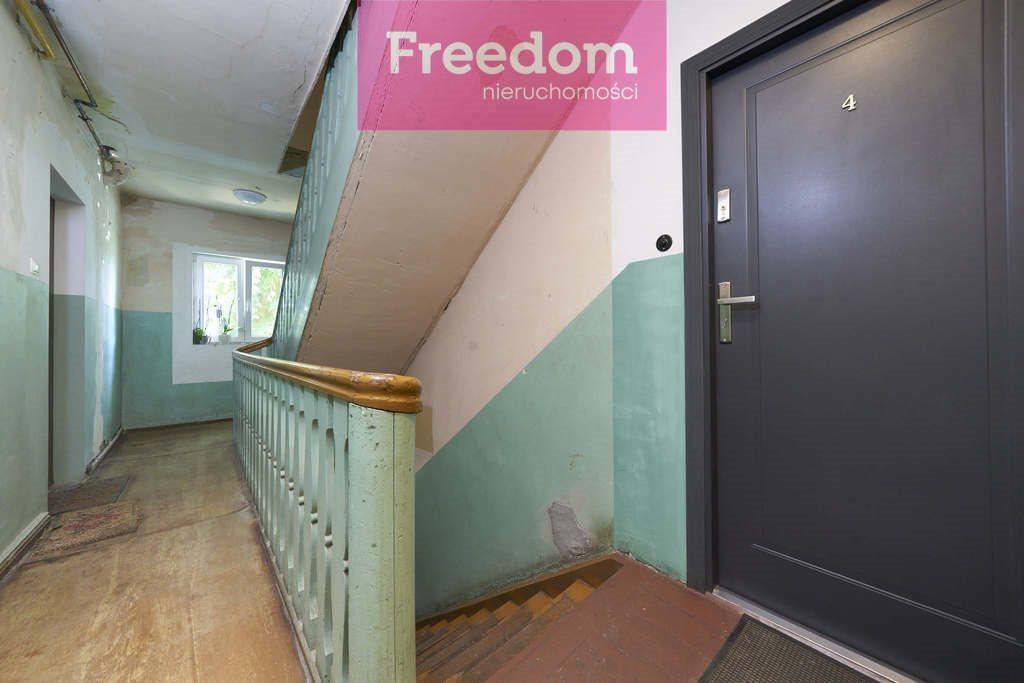 Mieszkanie trzypokojowe na sprzedaż Olsztyn, al. Aleja Wojska Polskiego  50m2 Foto 11