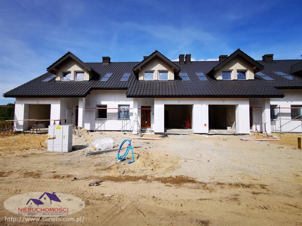Dom na sprzedaż Dąbrowa Tarnowska  148m2 Foto 12