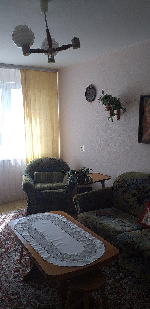Mieszkanie trzypokojowe na sprzedaż Szczecin, Os. Kaliny, Antoniego Kaliny  68m2 Foto 6