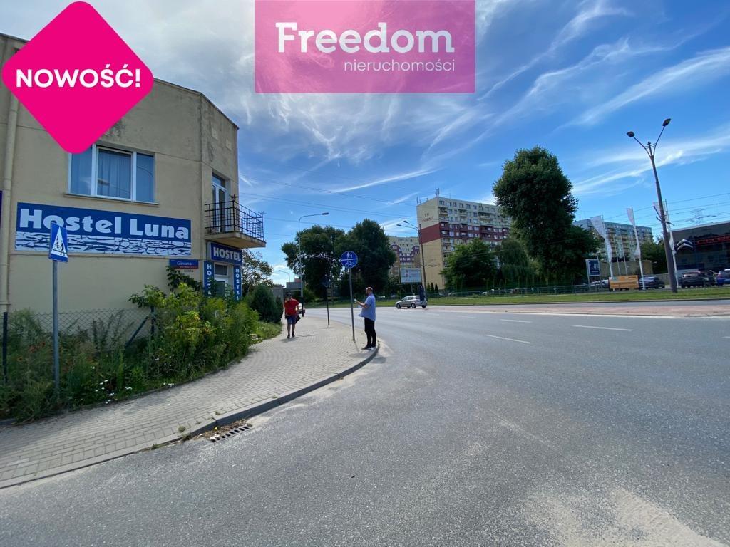 Lokal użytkowy na wynajem Łódź, Bolesława Limanowskiego  200m2 Foto 7