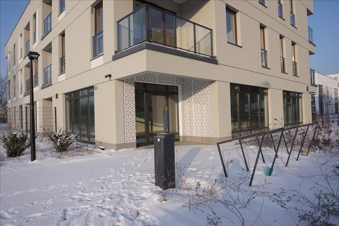 Lokal użytkowy na sprzedaż Warszawa, Ursynów  95m2 Foto 1