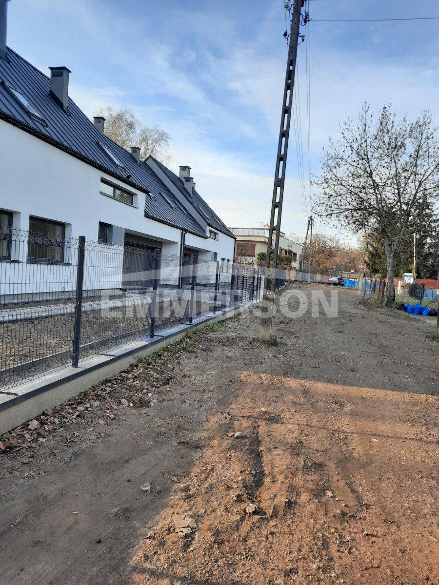 Działka budowlana na sprzedaż Warszawa, Białołęka  1182m2 Foto 6