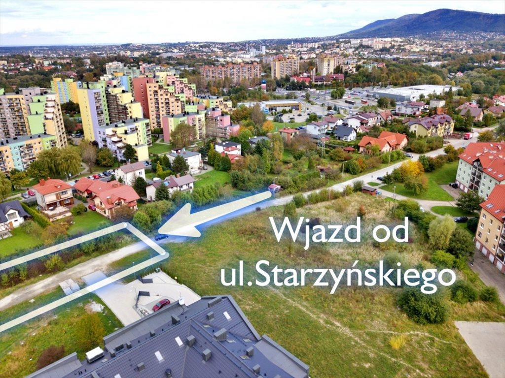 Działka budowlana na sprzedaż Bielsko-Biała, Kolista  10017m2 Foto 4