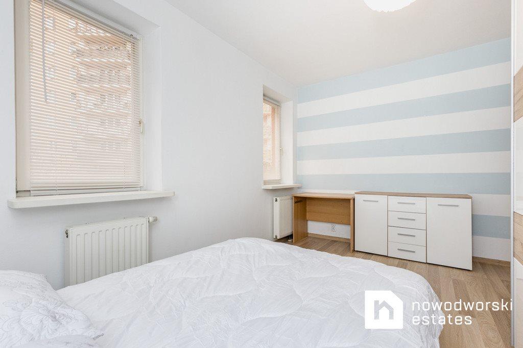 Mieszkanie trzypokojowe na sprzedaż Warszawa, Bielany, Lucjana Rudnickiego  56m2 Foto 11