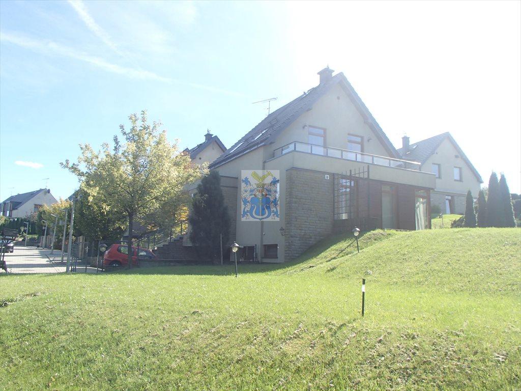 Dom na sprzedaż Mogilany  186m2 Foto 2