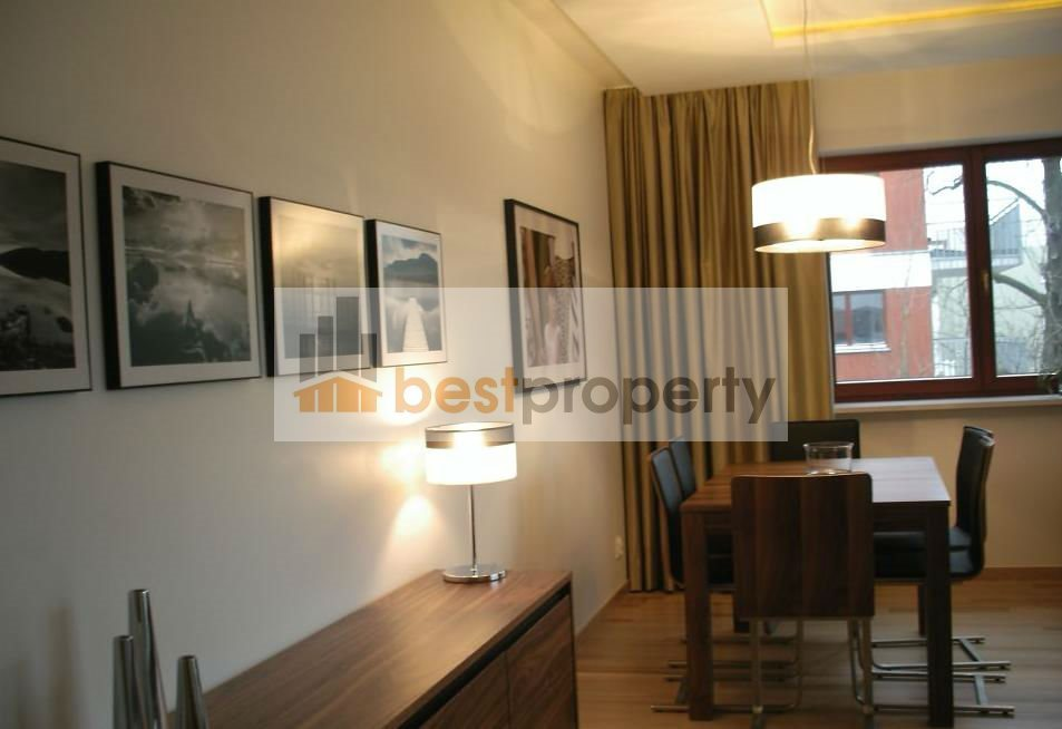 Mieszkanie dwupokojowe na wynajem Warszawa, Mokotów, Sadyba, Idzikowskiego  60m2 Foto 2
