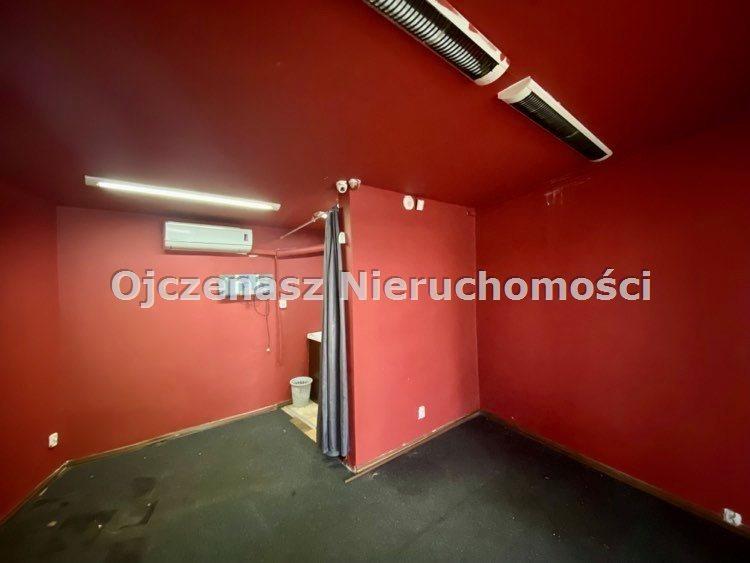 Lokal użytkowy na sprzedaż Bydgoszcz, Wzgórze Wolności  24m2 Foto 4