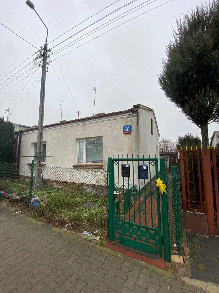 Dom na sprzedaż Ząbki  90m2 Foto 2
