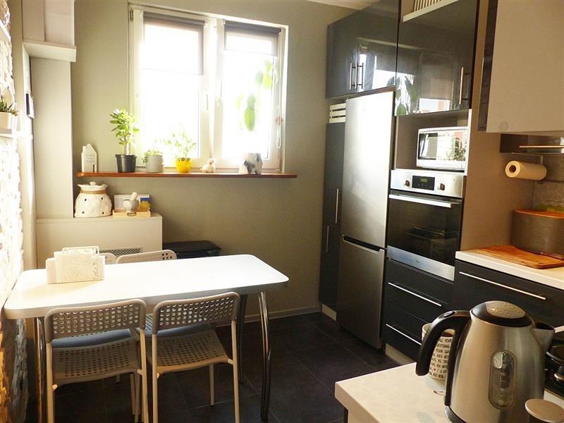 Mieszkanie dwupokojowe na sprzedaż Elbląg, Zawada, Zawada, Wybickiego  48m2 Foto 6
