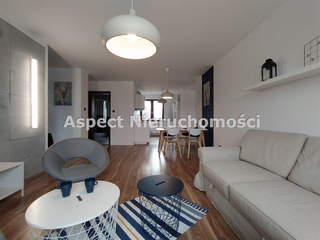 Mieszkanie dwupokojowe na sprzedaż Katowice, Brynów  59m2 Foto 5