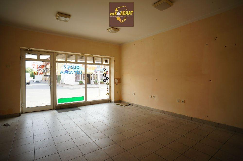 Lokal użytkowy na wynajem Ełk, Centrum  25m2 Foto 1