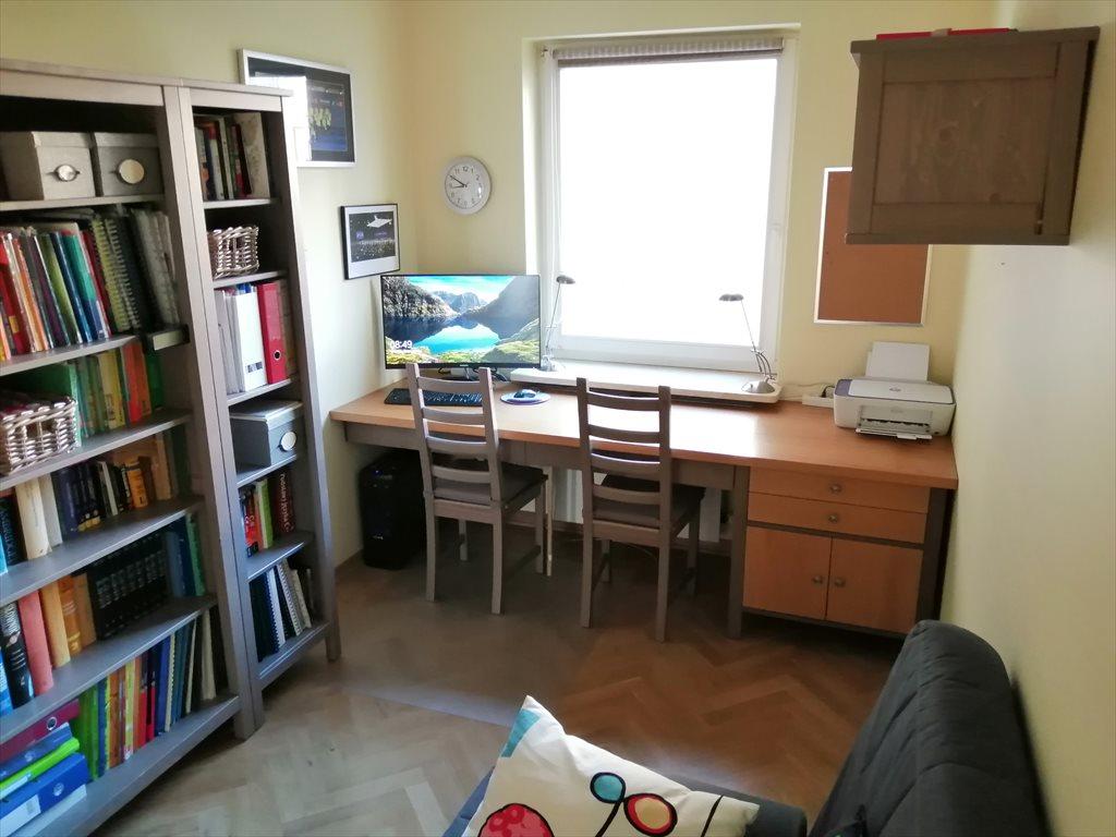 Mieszkanie na sprzedaż Warszawa, Ochota, Białobrzeska 15  118m2 Foto 10