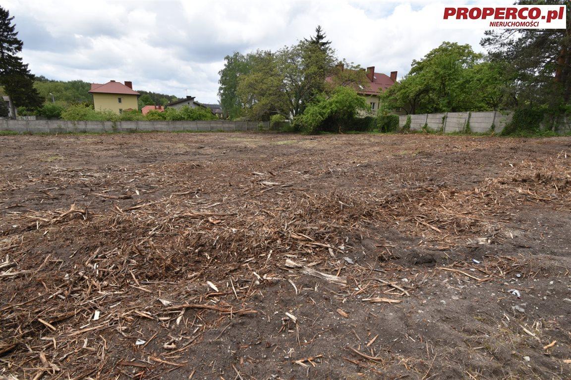 Działka inna pod dzierżawę Kielce, Baranówek, Ściegiennego  4231m2 Foto 4