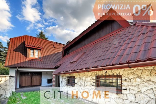 Lokal użytkowy na sprzedaż Kazimierz Dolny  327m2 Foto 3