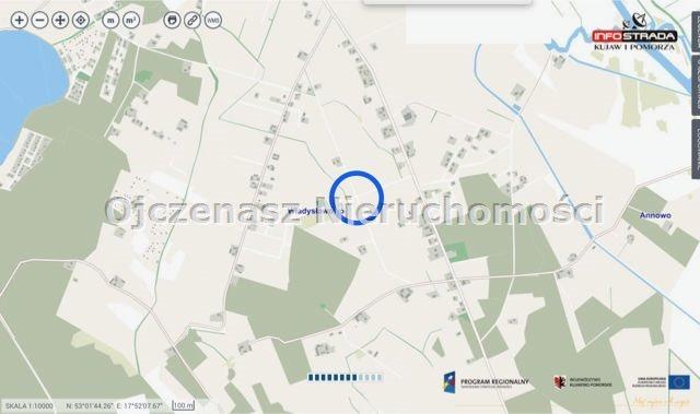 Działka inna na sprzedaż Władysławowo  1680m2 Foto 2
