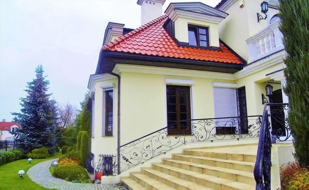 Dom na wynajem Konstancin-Jeziorna, Bielawa  515m2 Foto 15
