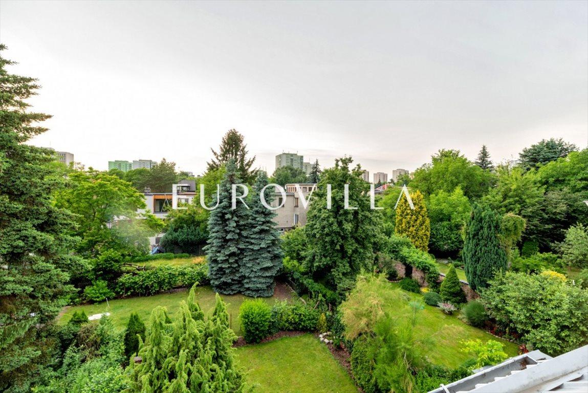 Dom na wynajem Warszawa, Mokotów, Skrzetuskiego  140m2 Foto 8