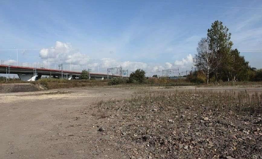 Działka inwestycyjna na sprzedaż Gliwice, Gliwice  6500m2 Foto 5