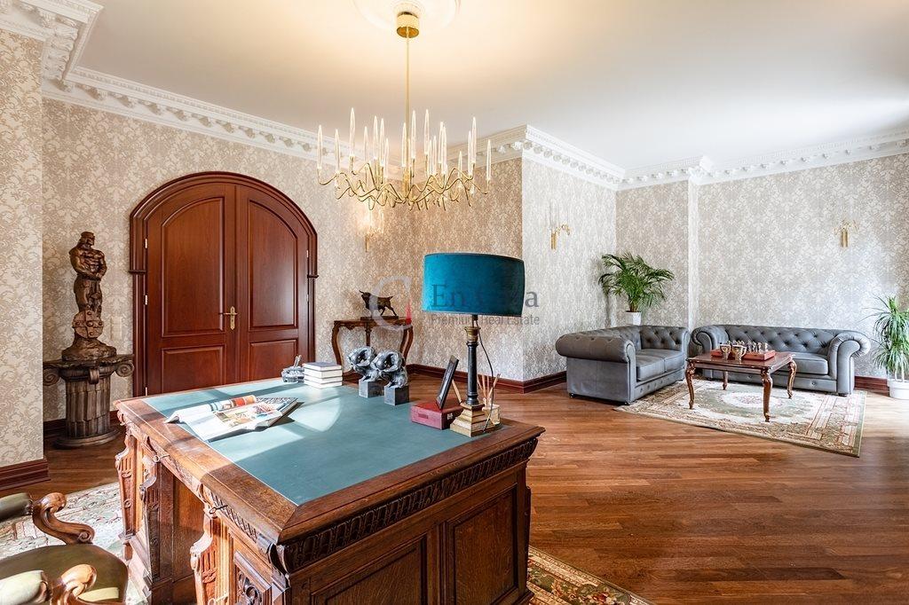 Dom na sprzedaż Magdalenka, Sosnowa  980m2 Foto 11