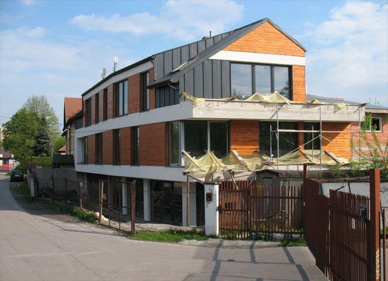 Dom na sprzedaż Kraków, Prądnik Czerwony, Al. 29 Listopada  488m2 Foto 1