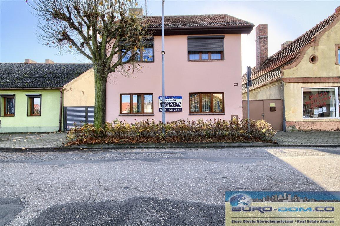 Mieszkanie trzypokojowe na sprzedaż Dolsk  79m2 Foto 1
