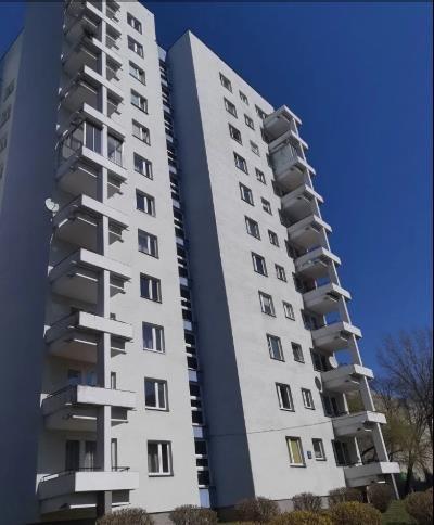 Mieszkanie dwupokojowe na sprzedaż Warszawa, Mokotów, Służew, Słuzew nad Dolinką  47m2 Foto 3
