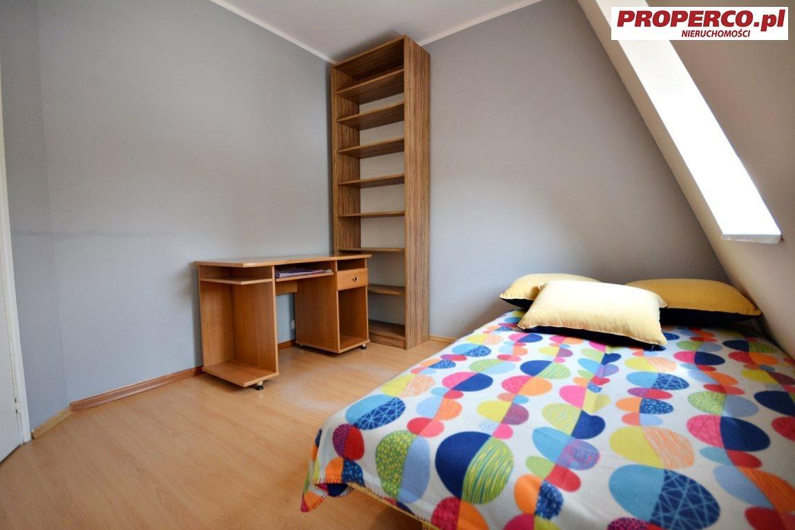 Mieszkanie trzypokojowe na wynajem Kielce, Centrum, Nowy Świat  55m2 Foto 11