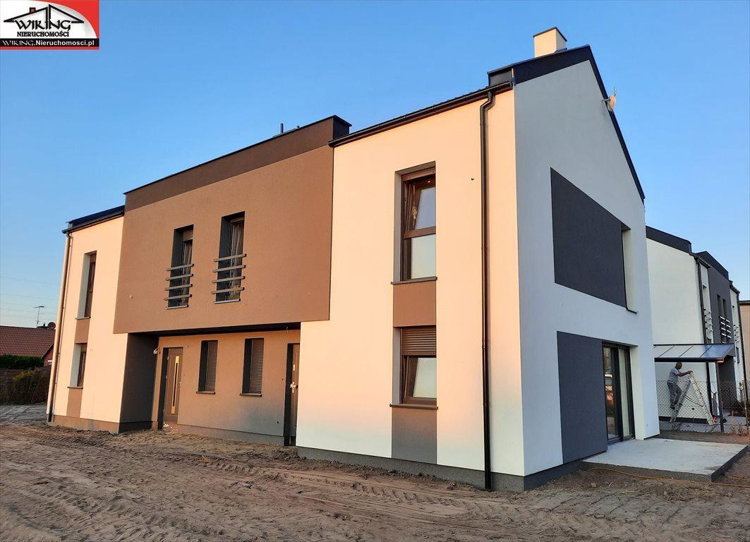 Dom na sprzedaż Luboń, Lasek  107m2 Foto 6