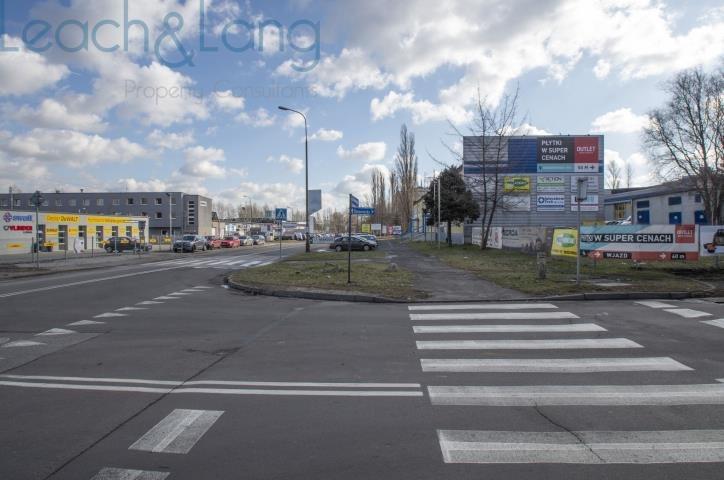 Działka inwestycyjna na sprzedaż Katowice, Roździeń, Roździeńskiego  20649m2 Foto 3