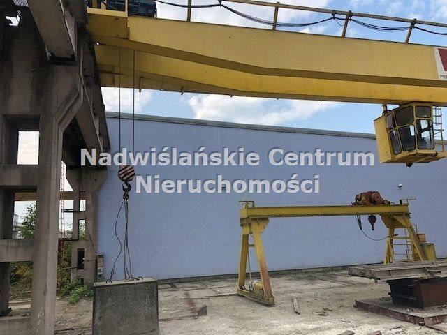 Działka inna pod dzierżawę Kraków, Podgórze, Rybitwy  5000m2 Foto 3